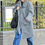 Пример звезд: 10 способов носить пальто этой осенью
