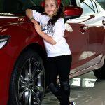 Детская неделя моды «Осень – 2017» – 25 юных моделей