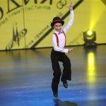 Мальчик из Башкирии очаровал жюри в конкурсе «Ты супер! Танцы»