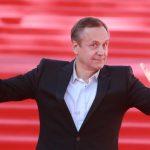 Андрей Соколов: «Поймал в Чите щуку! Жду, когда желания исполнит»