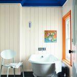 Как необычно оформить потолок: 8 смелых идей