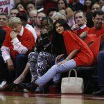 Западные СМИ: Кайли Дженнер беременна