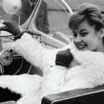 Главные звезды подиума СССР: все о Миле Романовской, полюбившей Андрея Миронова и сбежавшей за границу