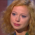 Елена Захарова впервые рассказала о том, как пережила смерть 8-месячной дочери