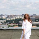 Звезда «Ворониных» Юлия Куварзина похудела на 20 кг
