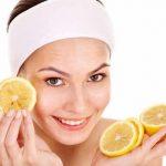 Эффективные маски с лимоном