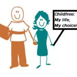 Мы не хотим детей в браке – правда и мифы о семьях чайлдфри и их взаимоотношении с окружающими