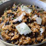 Лучшие осенние рецепты: что приготовить из грибов, баклажанов, слив и других сезонных продуктов