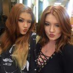7 удивительных примеров, как прическа делает девушек еще красивее