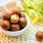 Вкусный и полезный орех макадамия