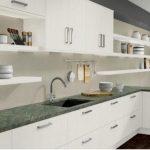 Столешницы для кухни из ДСП – стильные, практичные и недорогие