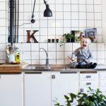 Как сделать маленькую кухню стильной и практичной: 5 советов от украинского дизайнера