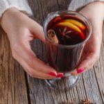 Лекарство от уныния: 5 осенних напитков для хорошего настроения