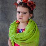 5 креативных идей новогодних костюмов для детей, которые захочется тебе самой