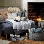 Жизнь в стиле хюгге: 10 простых способов сделать дом уютным