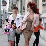 Поклонники Ольги  Романовской подозревают, что у нее появилась приемная дочь