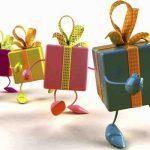 Какие подарки дарить на 30 лет?