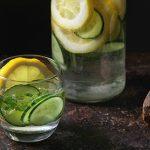 Вода сасси для похудения: как приготовить, принимать исколько лишних килограммов можно сбросить
