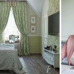 Какие шторы выбрать в спальню: 5 рекомендаций от украинского дизайнера