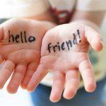 Основные правила дружбы на расстоянии