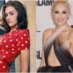 Как выглядят знаменитые блондинки с темными волосами: 7 редких фото