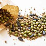Как правильно заготовить семена?