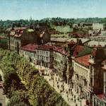 Киев, Львов и Одесса 50 лет назад и сейчас: 7 удивительных фото