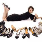 Полезные советы по выбору обуви