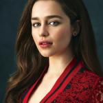 Эмилия Кларк: «В играх престолов мне всегда платили ту же сумму, что и актерам мужчинам»