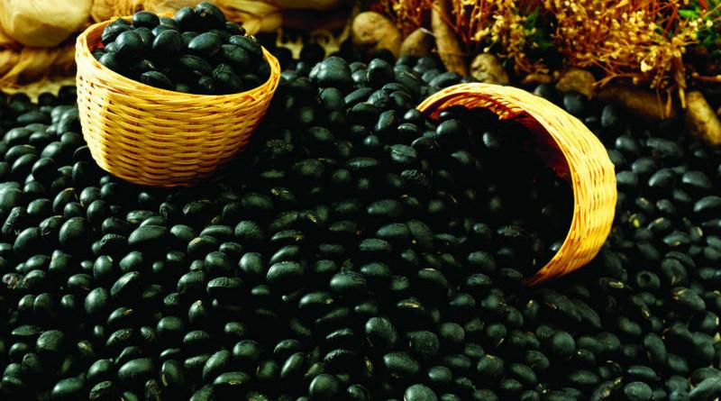 Почему вы всегда должны иметь черные бобы в своем списке продуктов?