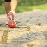 Сколько калорий вы сжигаете при ходьбе