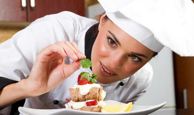 Кулинарный тренер на дому, как бизнес