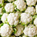 Официально: цветная капуста для вас так же хороша, как цветные овощи
