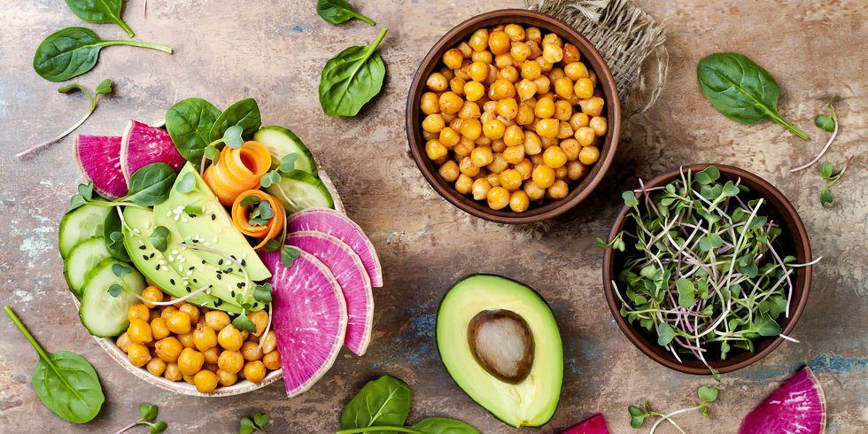 Все, что вы должны знать о веганской диете