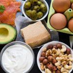 Что вы можете и не можете есть на диете кето
