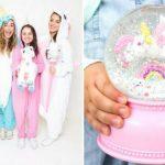Подарки для девочки, которая любит единорогов: 28 волшебных идей