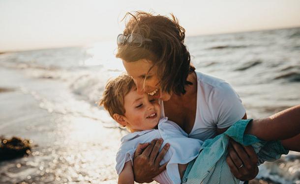 «Пока тебя не было, все было хорошо»: психолог о страхе оказаться плохим родителем