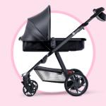 Лучшие коляски для новорожденных 2019: рейтинг