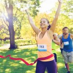 Марафонский бег может обратить вспять часть процесса старения