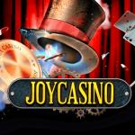 Казино онлайн. Живые игры в JoyCasino
