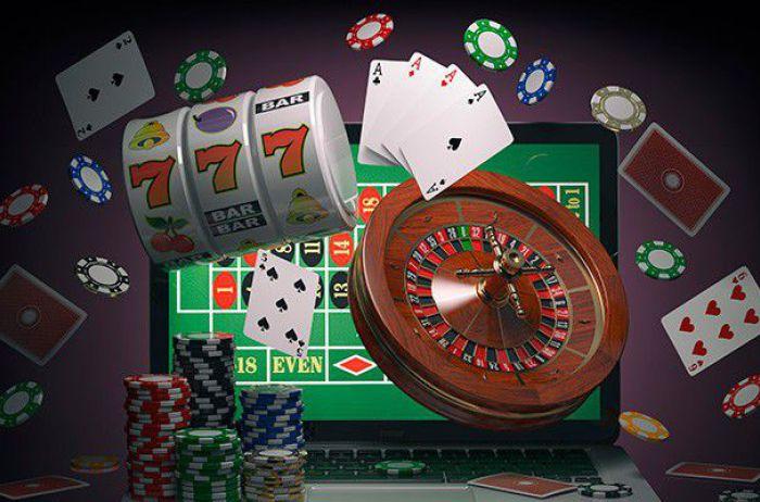 Больше условий в онлайн-казино