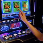 Разнообразие современных слотов в казино Вулкан Удачи — игра в демоверсии