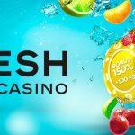 Лицензионное Fresh казино официальный сайт